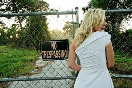Criminal Trespassing Charge: New York Trespass Lawyer
